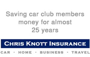 C4owners Insurance from Chris Knott